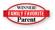 Parent Magazine Family Favorite Award