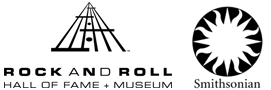 Rock and Roll Hall of Fame - Smithsonian