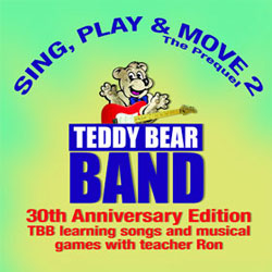 Sing, Play, and Move 2 - The Prequel