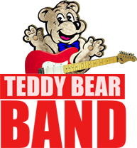 Teddy Bear Band logo