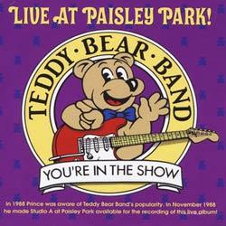 Teddy Bear Band Live at Paisley Park